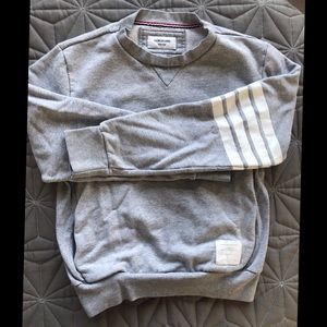 Thom Browne men's sweatshirt